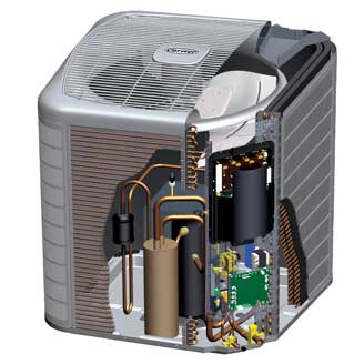 Heating Systems In Wall NJ