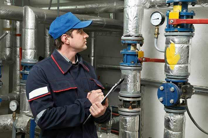 Residential Heating System Technician In Sea Girt NJ