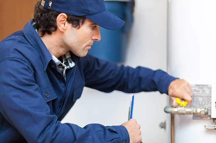 Residential Plumbing Services In Wall NJ